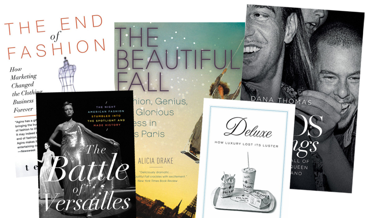 12 Books To Read If You Want To Work In Fashion Fashionista