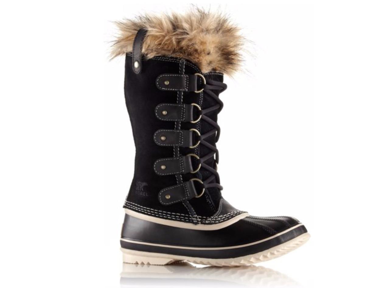 Sorel Joan of Arctic boot, $170, available at Sorel.