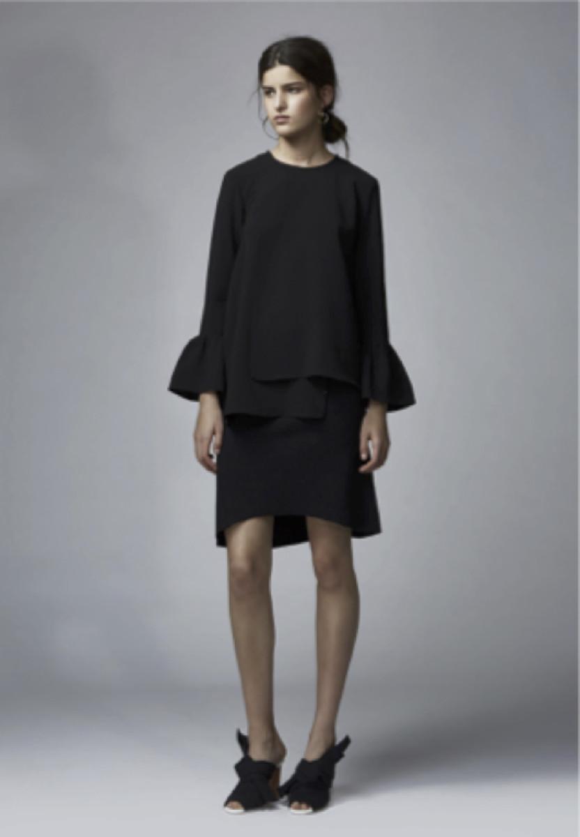 Image courtesy of Australian Fashion Labels