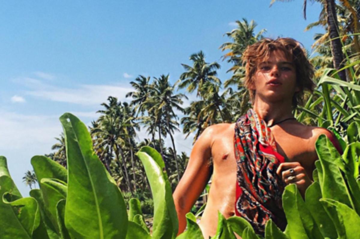8add77dd23 30 Male Models You Should Be Following on Instagram - Fashionista