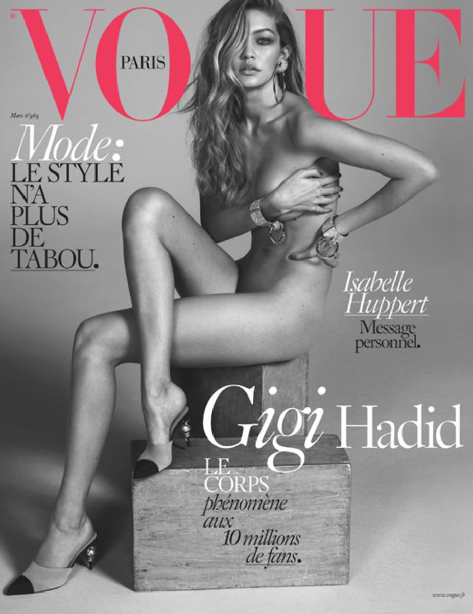 Photo: Vogue Paris