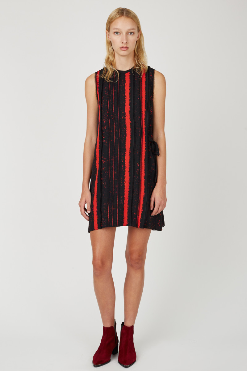 Proenza Schouler dress, $405 (from $1,350), available at Opening Ceremony.