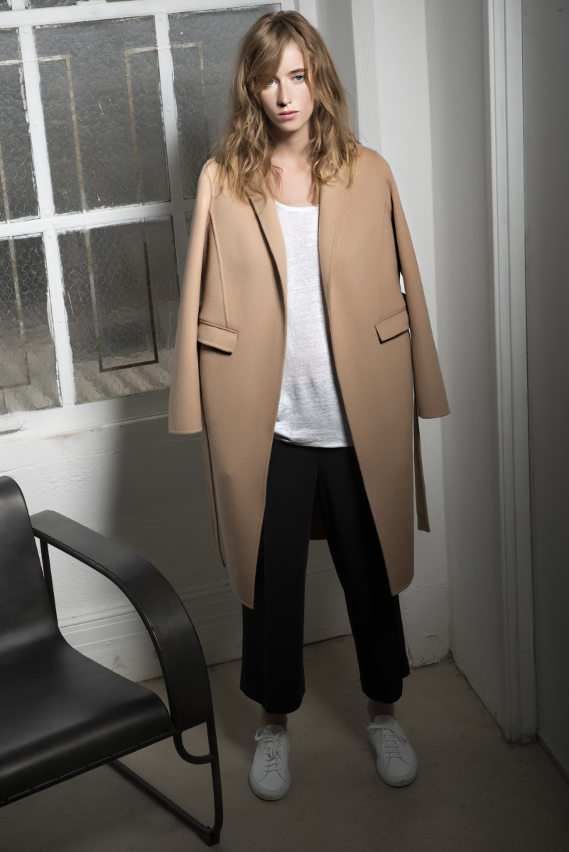 We Want to Wear Everything From the SS 15 Chloé Runway foto