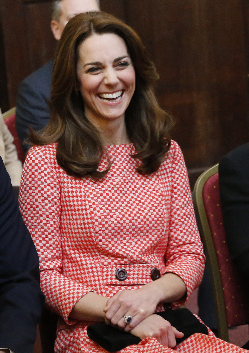 Kate Middleton. Photo: Frank Augstein - WPA Pool/Getty Images