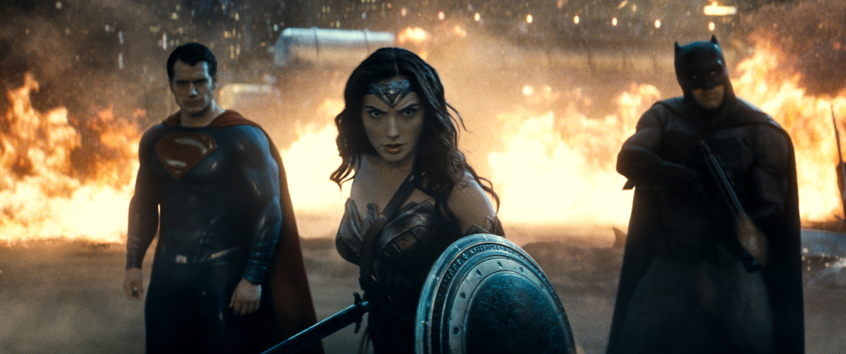 Photo: Warner Bros. Pictures/TM & DC Comics