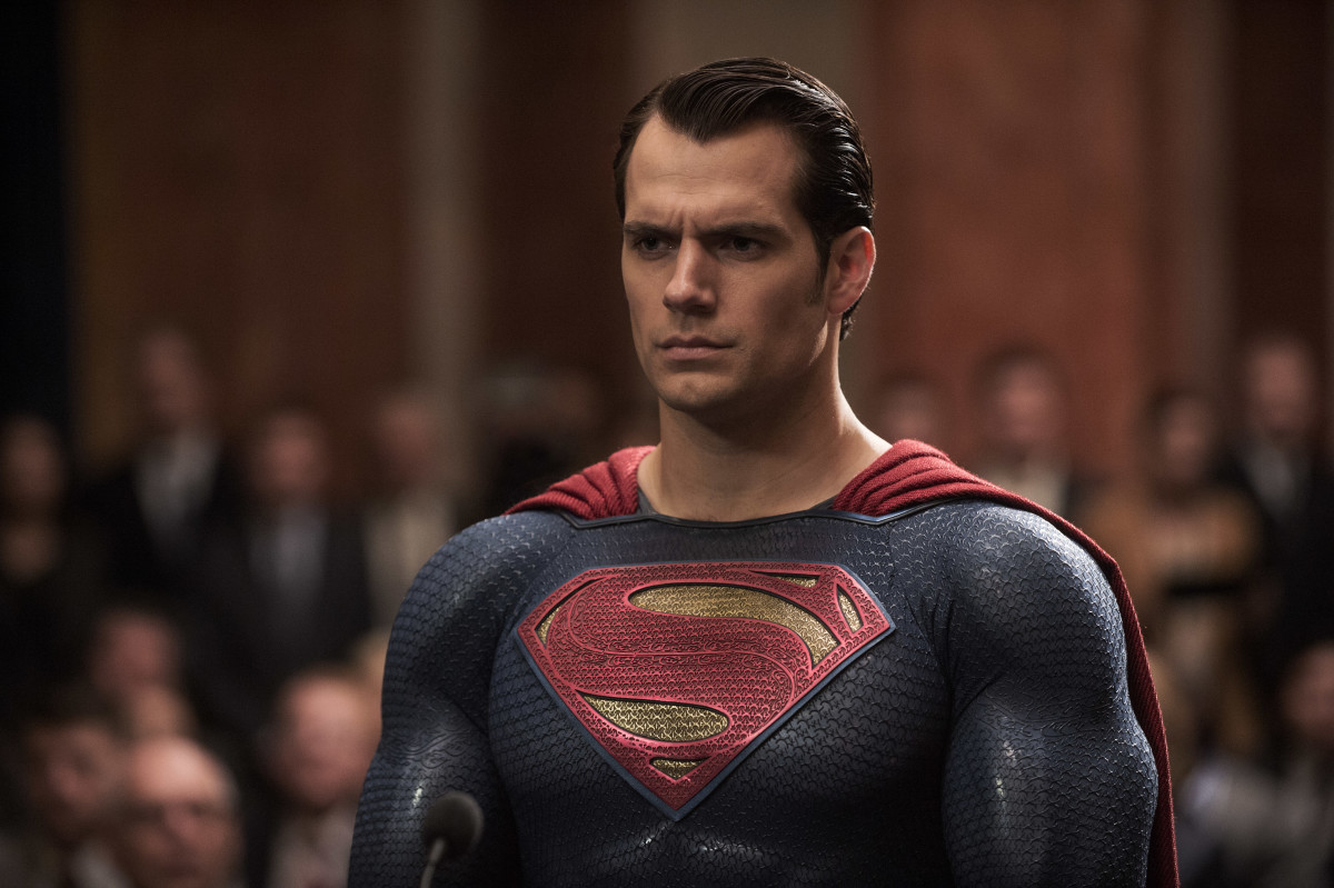 Do you read Kryptonian? Photo: Warner Bros. Pictures/TM & DC Comics