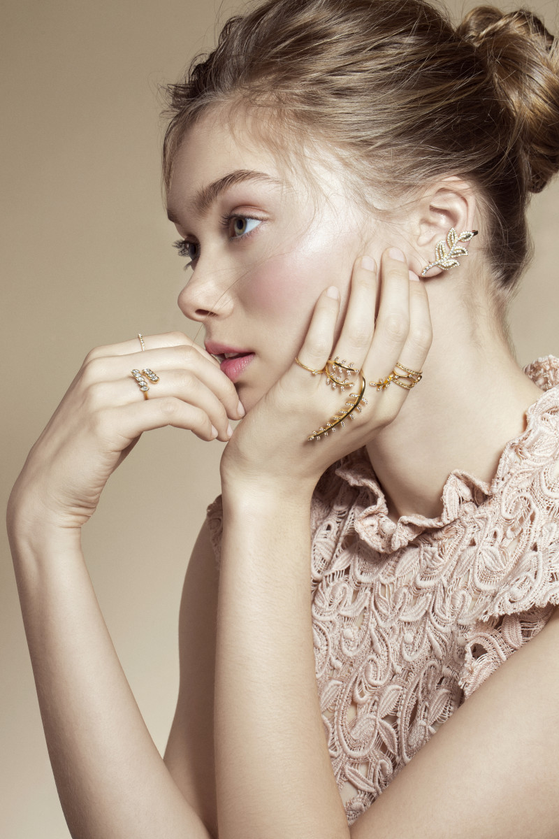 Editorial imagery. Photo: Baublebar