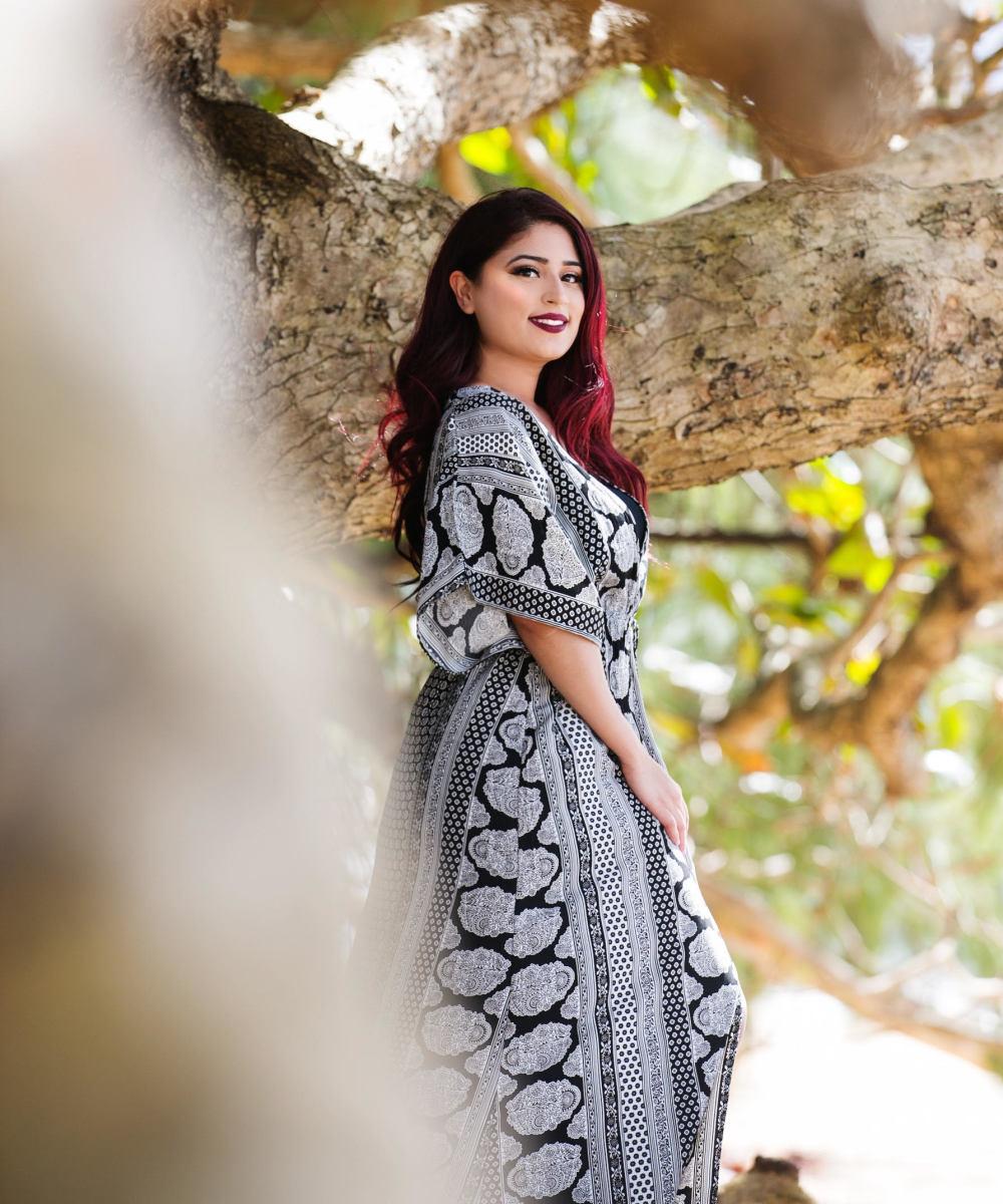 b63015088fbd How Beauty Social Media Maven Manal Shaikh Became an Instagram Star ...