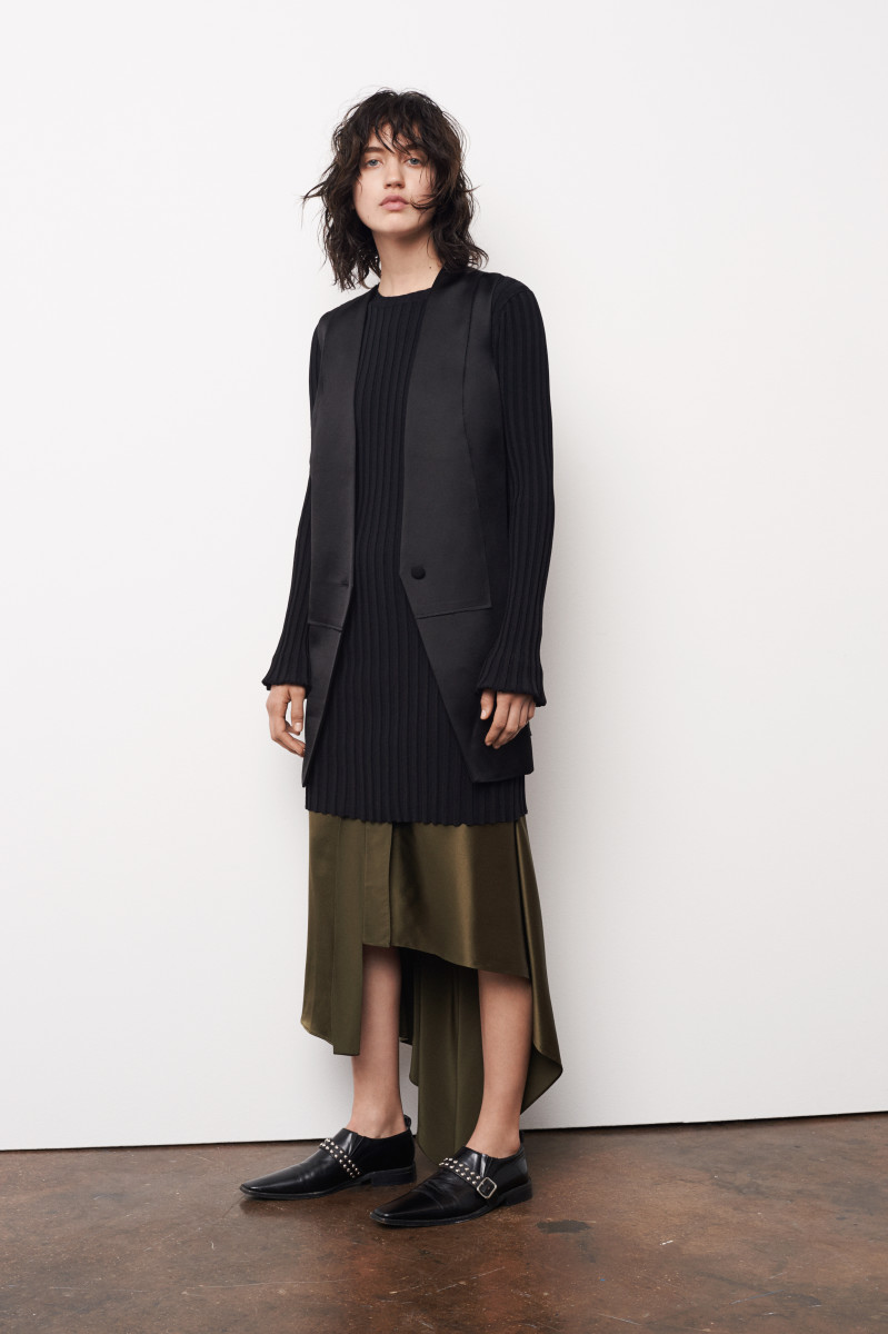 A look from the Elizabeth and James pre-fall 2016 collection. Photo: Elizabeth and James