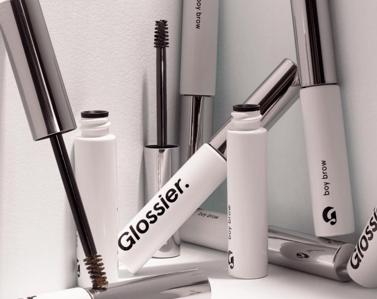 Glossier Boy Brow Brow Filler Product Prices