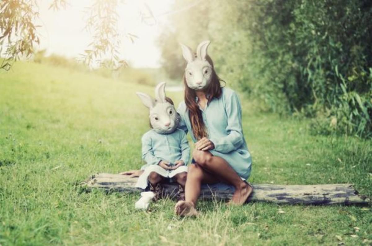 Image courtesy of L'Officiel Enfant