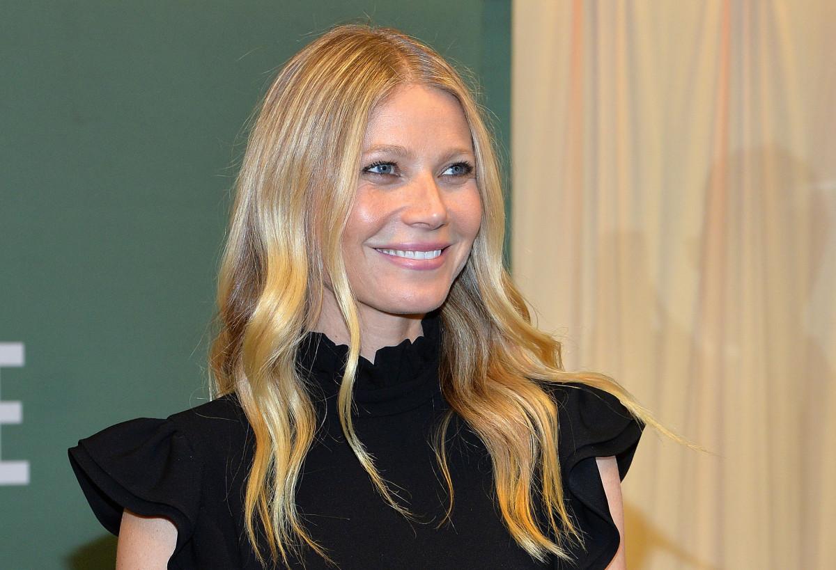 Gwyneth Paltrow. Photo: Slaven Vlasic/Getty Images