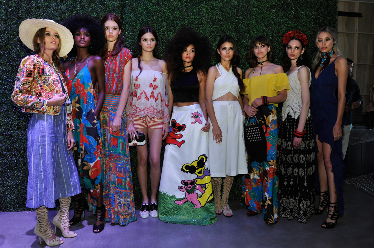 584e780ac5c Alice + Olivia by Stacey Bendet and Neiman Marcus present