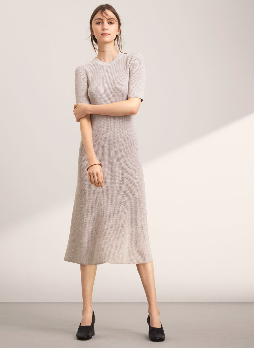 Wilfred Brotteaux Dress, $80 (was $135), available at Aritzia.com.