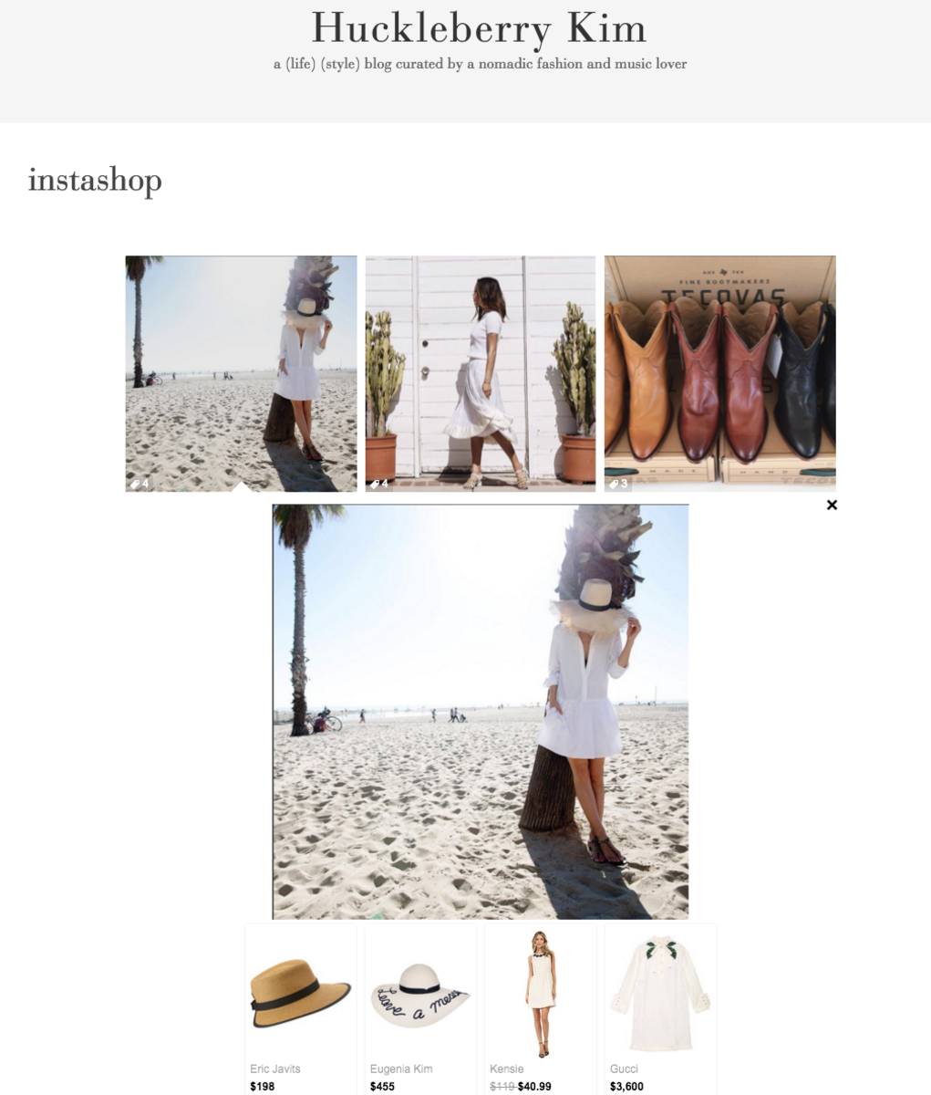 bc4944a655d ShopStyle Launches LiketoKnow.It Competitor to Help Influencers ...