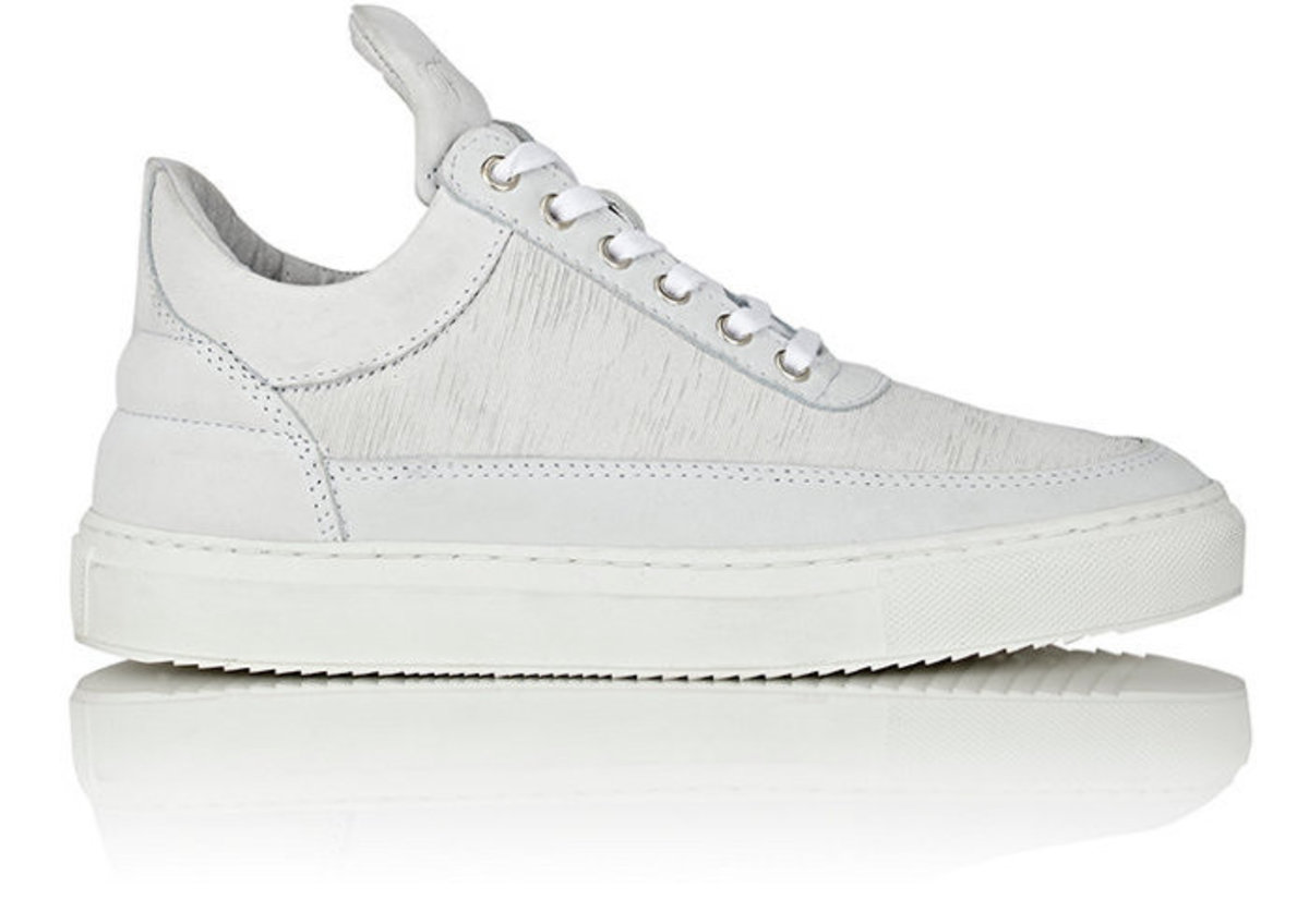 Filling Pieces sneakers, $245, available at Barneys New York.