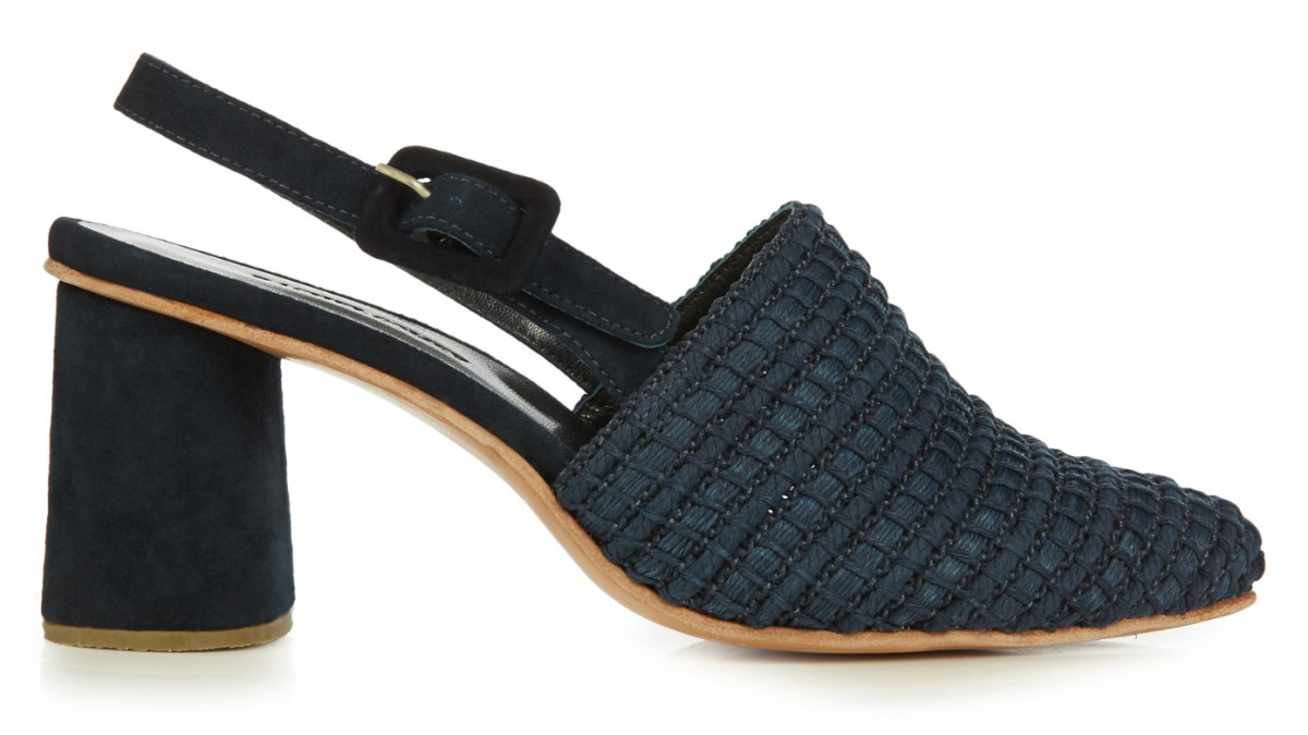 Rachel Comey pumps, $485, available at Matches Fashion.