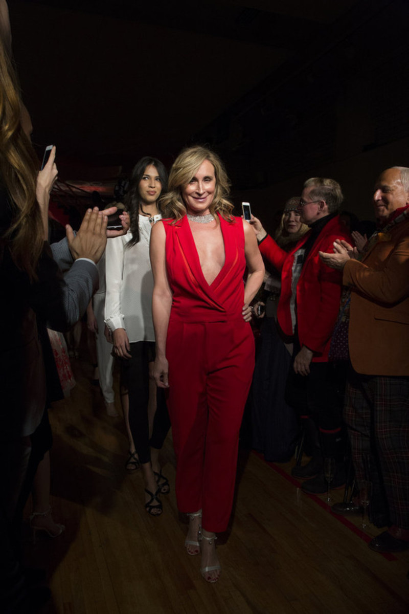 Sonja Morgan in Sonja Morgan. Photo: Heidi Gutman/Bravo