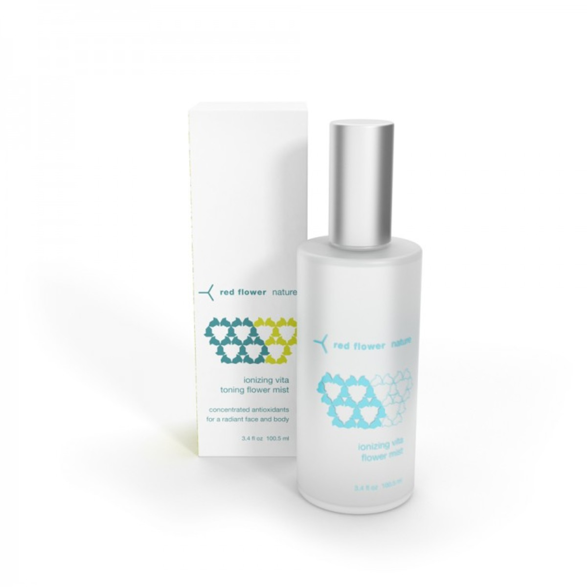 Red Flower Ionizing Vita Flower Mist, $38, available at Red Flower.