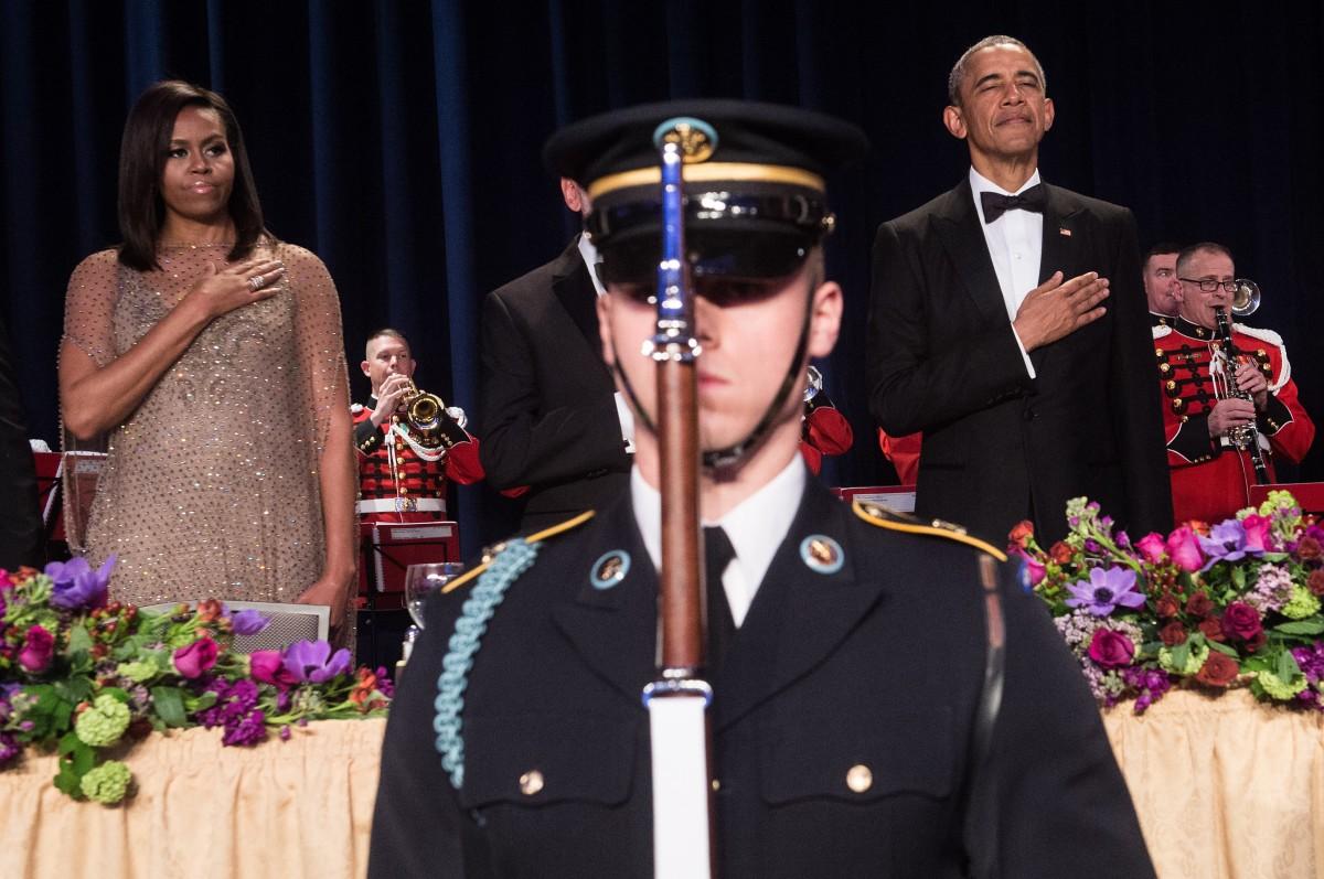 Photo: Nicholas Kamm/AFP/Getty Images
