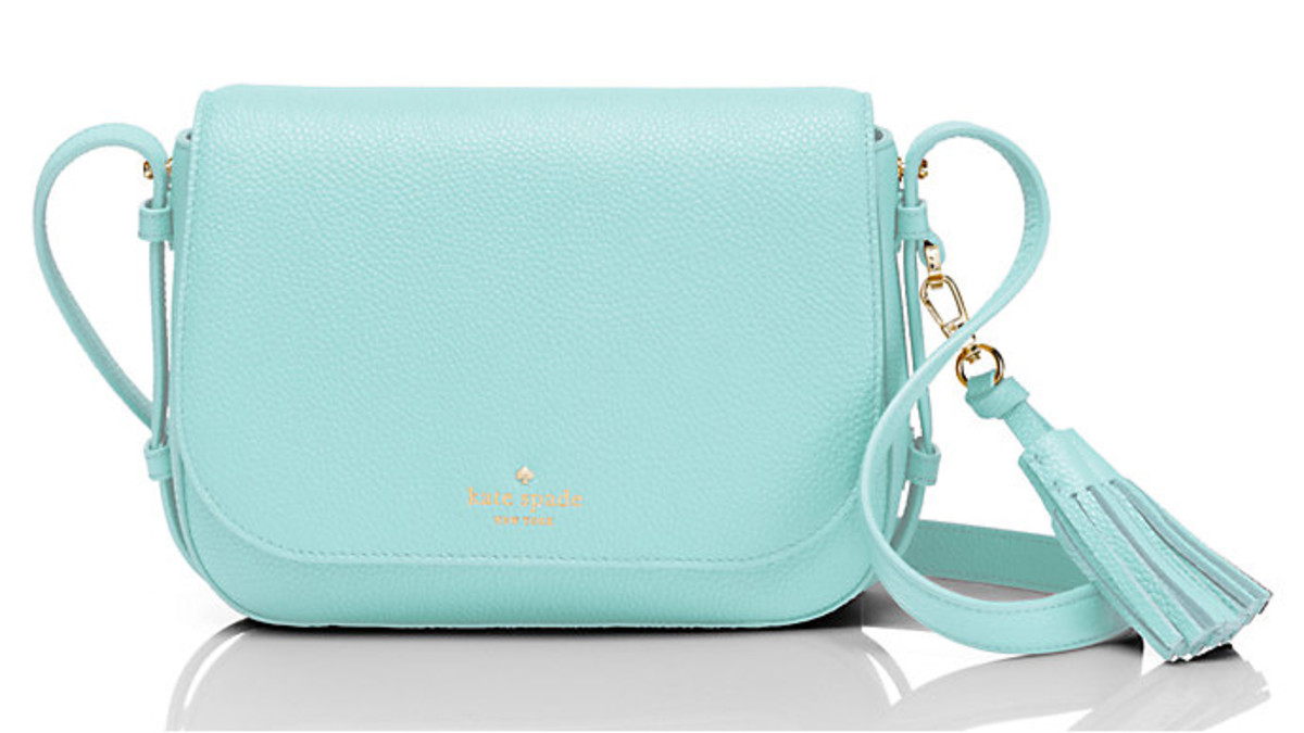 Kate Spade New York Orchard Street Penelope, $328, available at Kate Spade.