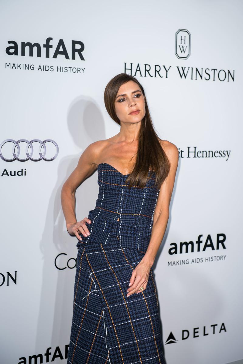 Victoria Beckham. Photo: Xaume Olleros/Getty Images