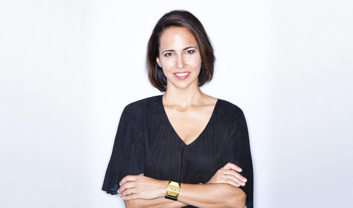 'Marie Claire' Editor-in-Chief Anne Fulenwider. Photo: courtesy