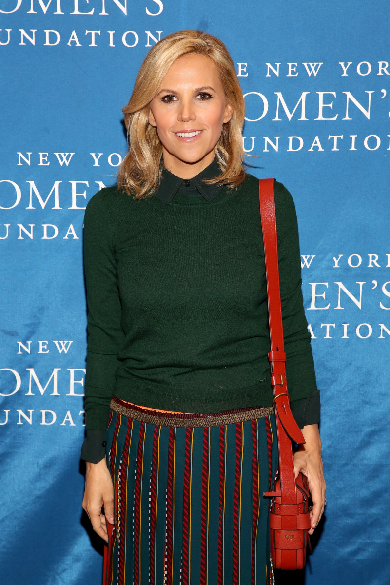 Tory Burch. Photo: Robin Marchant/Getty Images