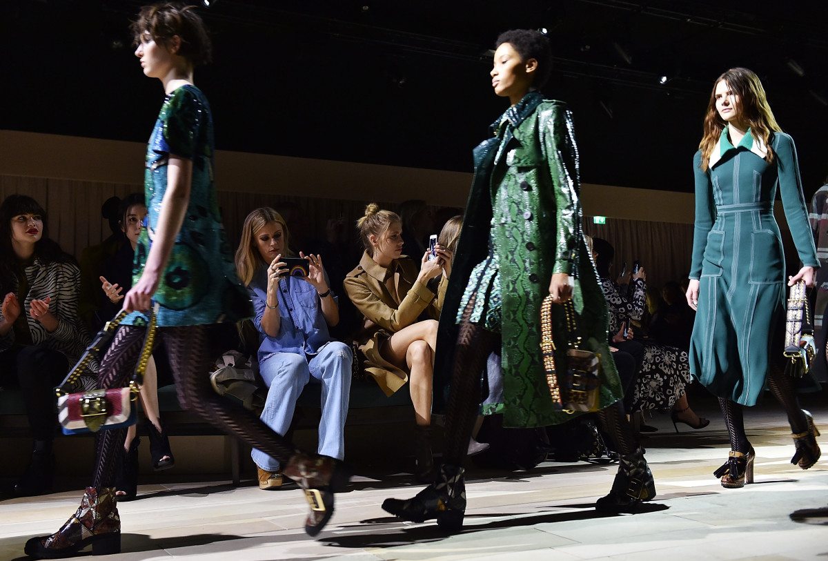 236de5ad17d9 How Fashion and Retail Brands Are Using Snapchat - Fashionista