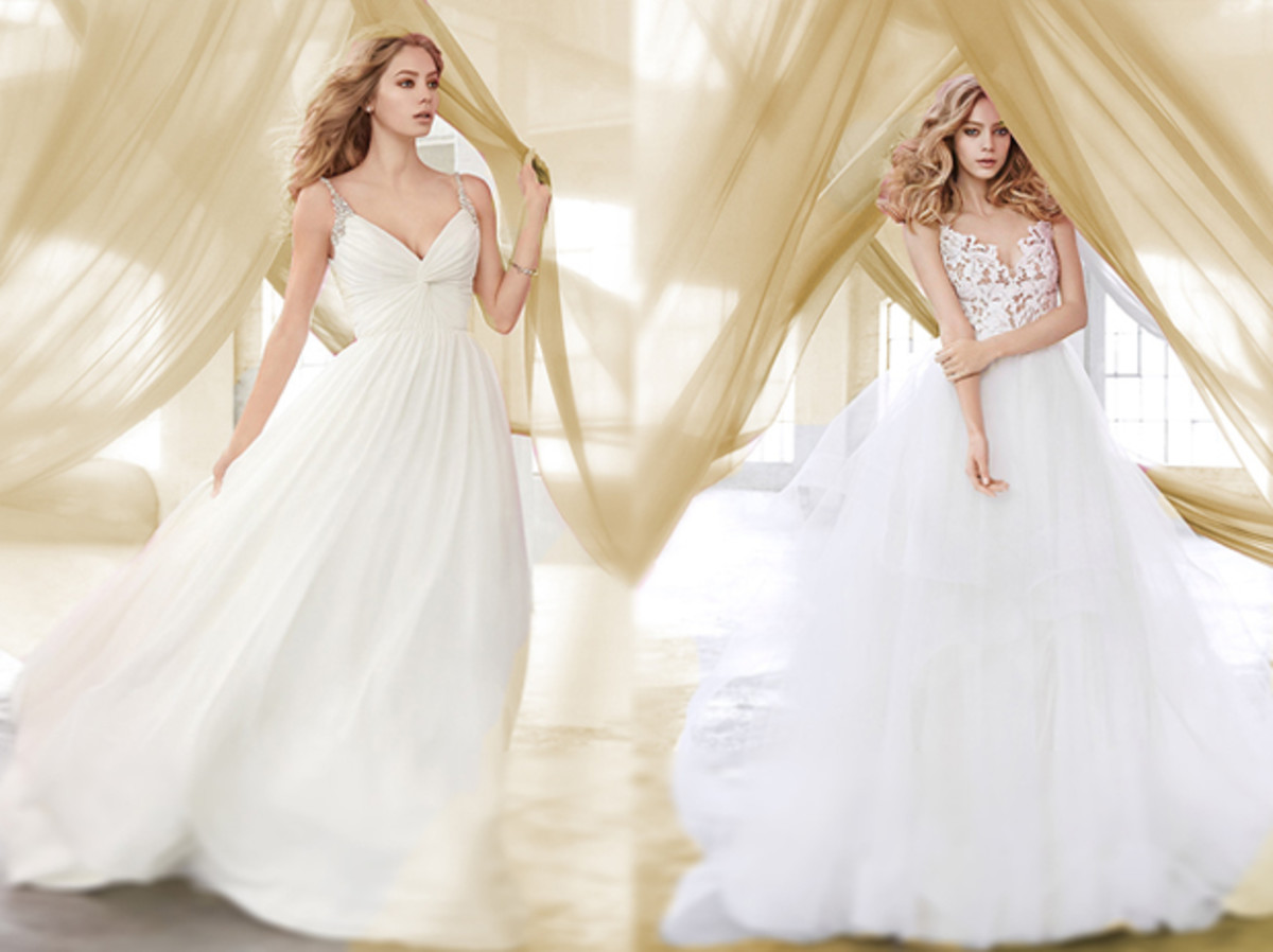 The White Gown Is Hiring Part Time Bridal Sales Associates In New