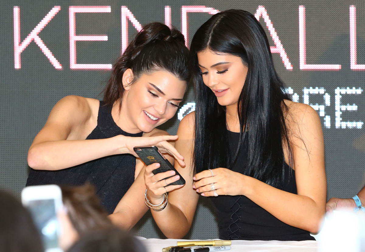 We're sure Kendall and Kylie are following the rules. Photo: Scott Barbour/Getty Images