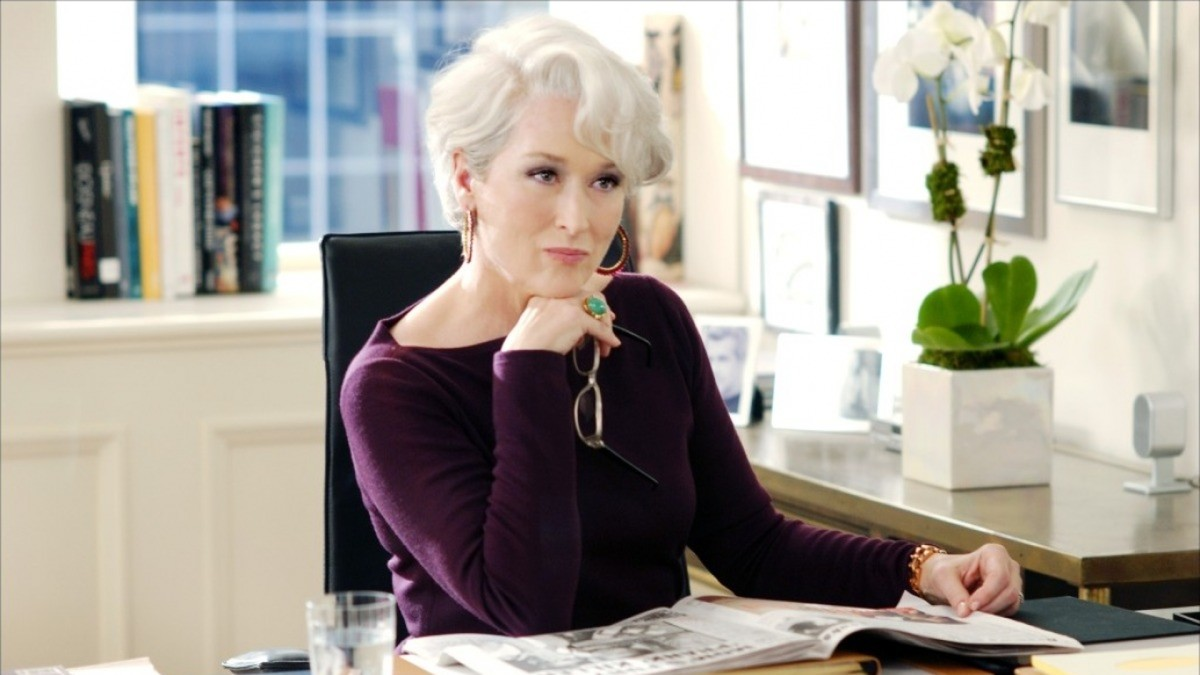 the most commonly asked questions in fashion job interviews photo the devil wears prada 20th century fox