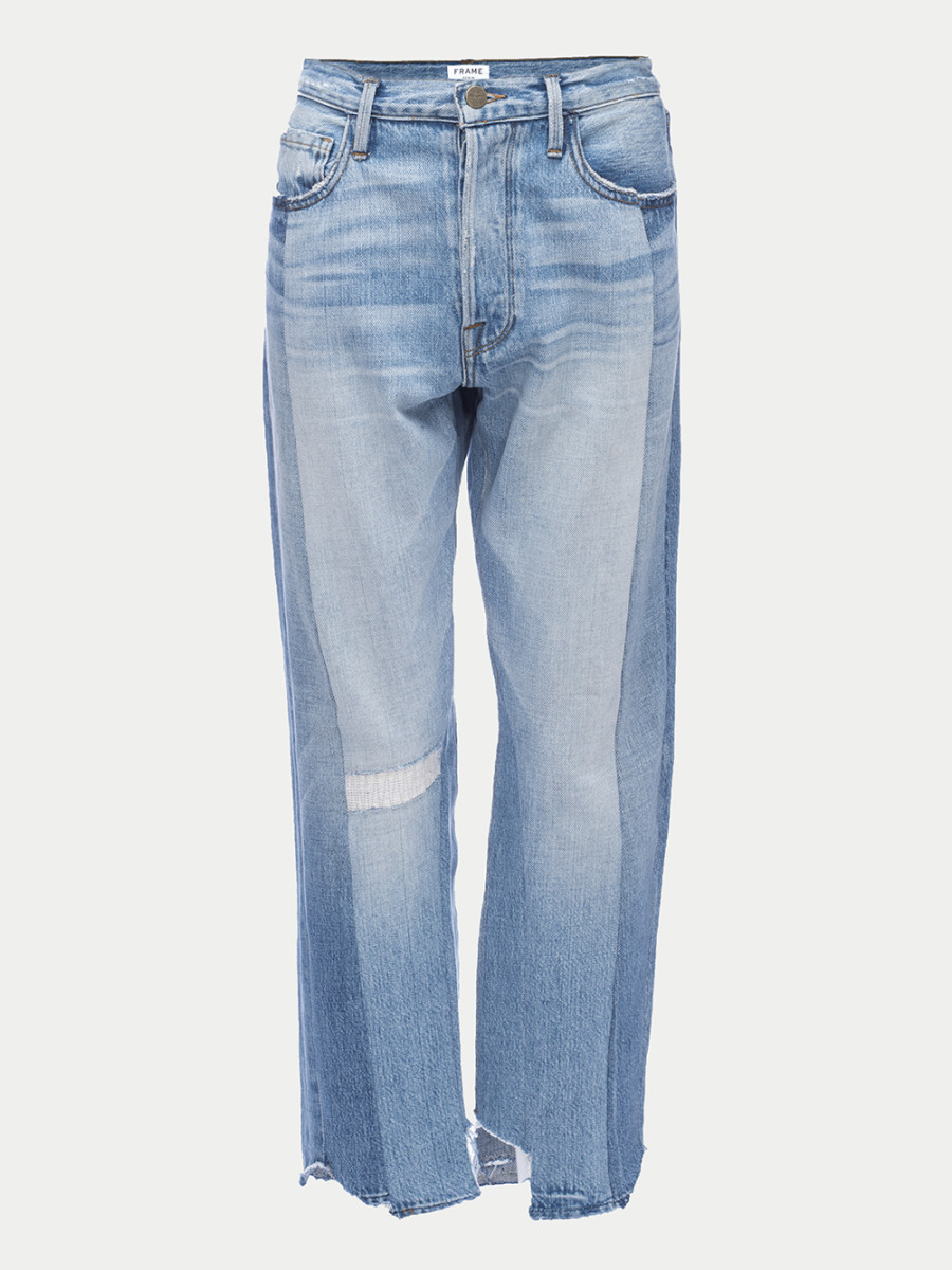 """Le Mix"" jean, $449, available at Frame"