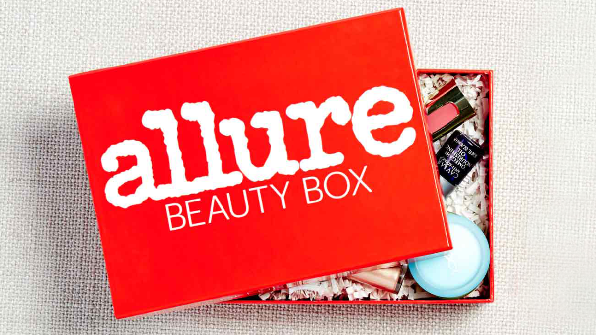 Allure' Expands Beauty Boxes With Limited-Edition 'Brides