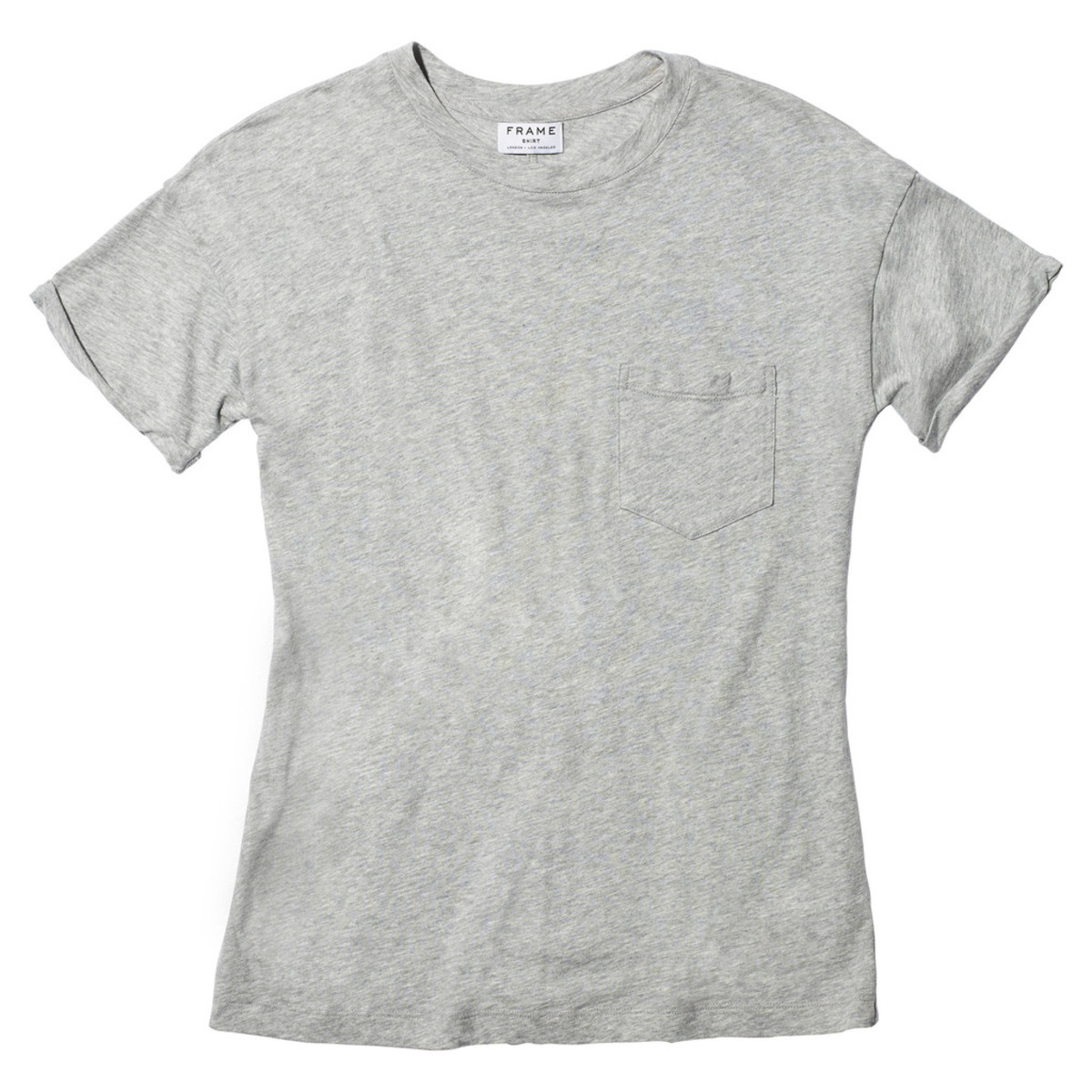 Frame Le Boyfriend tee, $90, available at Goop's Classic shop.