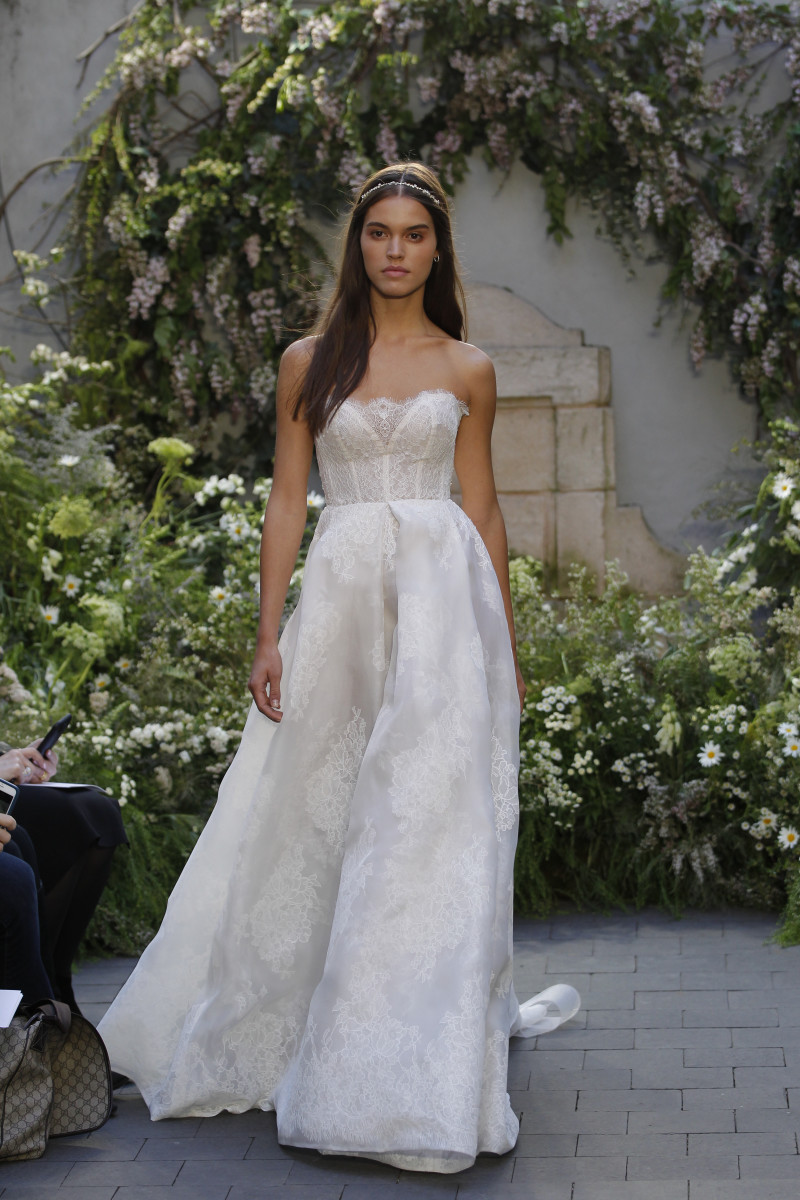 1b73d7a5e089 What to Wear Under Your Wedding Dress - Fashionista
