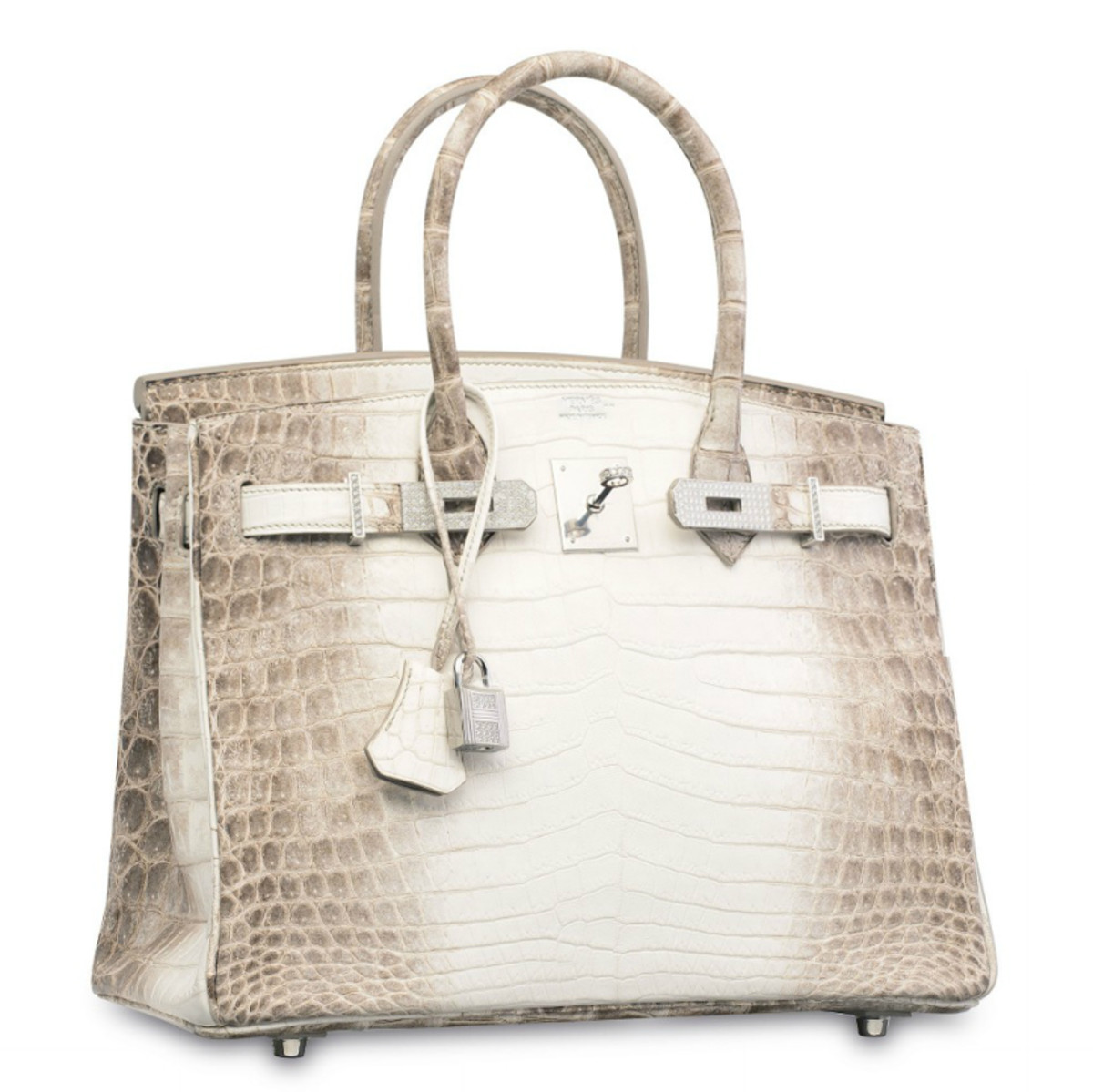 7717ac71724 Must Read: Birkin Bag Sets Absurd Record Price at Auction, Thieves ...