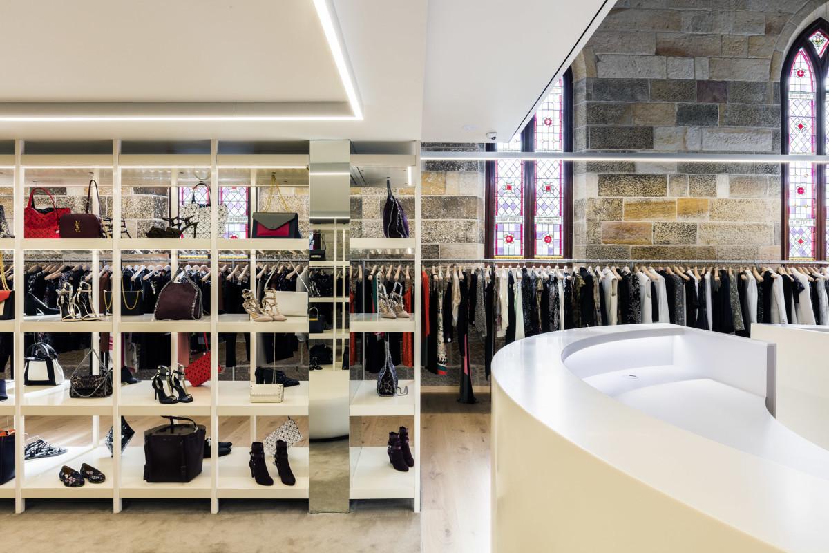 A view of the Parlour X sales floor. Photo: Tom Ferguson for Parlour X