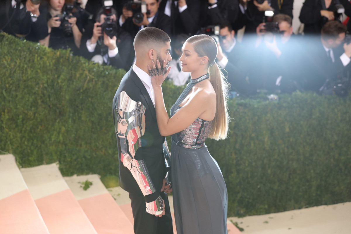 #Zigi in happier times, Photo: Getty Images