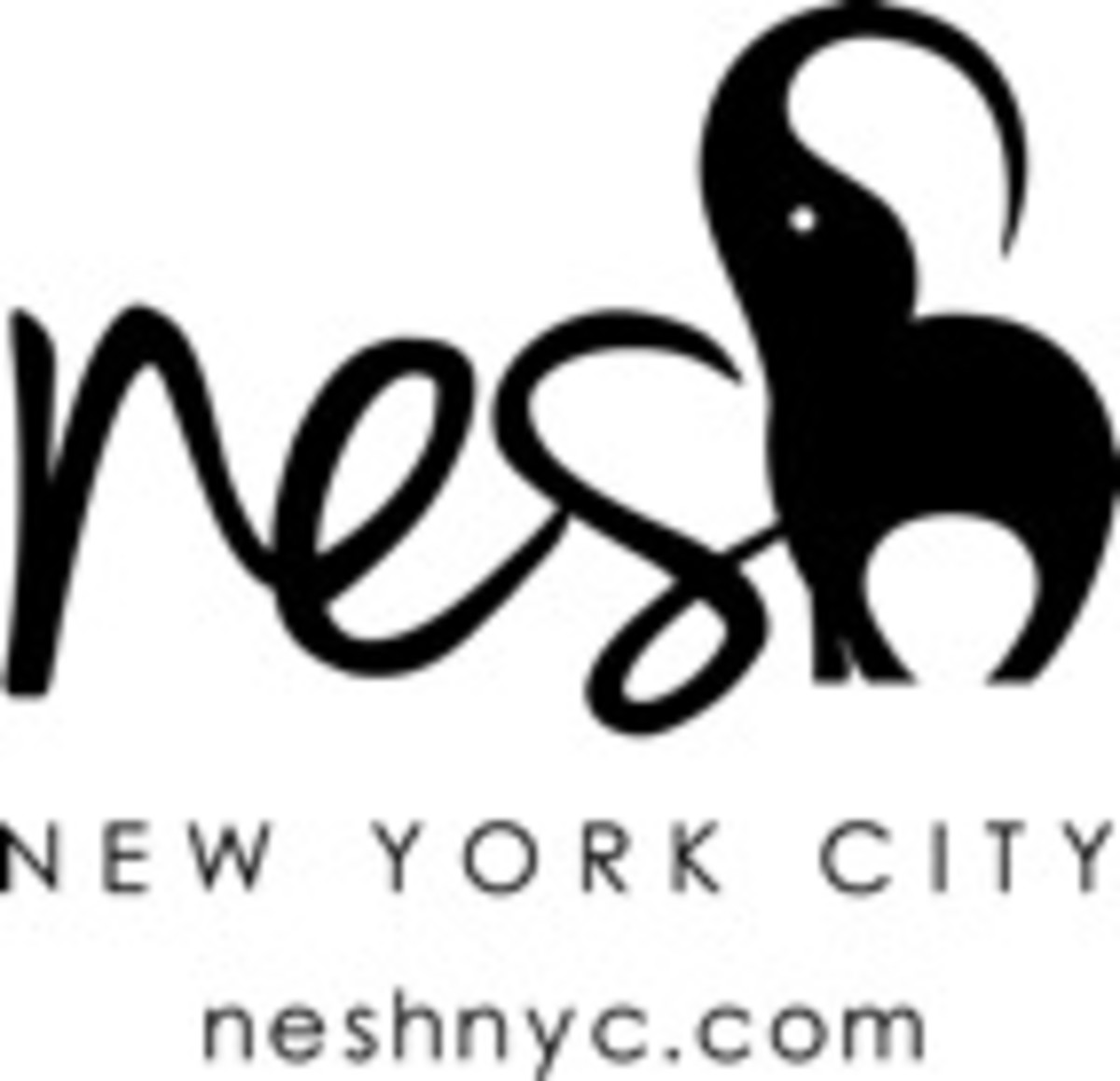 NESH NYC LOGO - black on transparent.jpeg