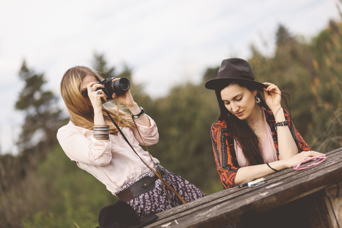 Fashion / Photography Intern For Top Modeling Agency In New