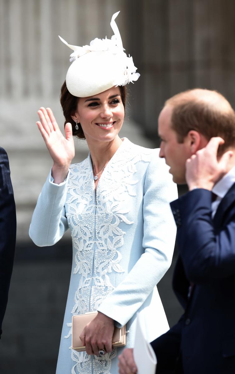 Kate Middleton. Photo: Stuart C. Wilson/Getty Images