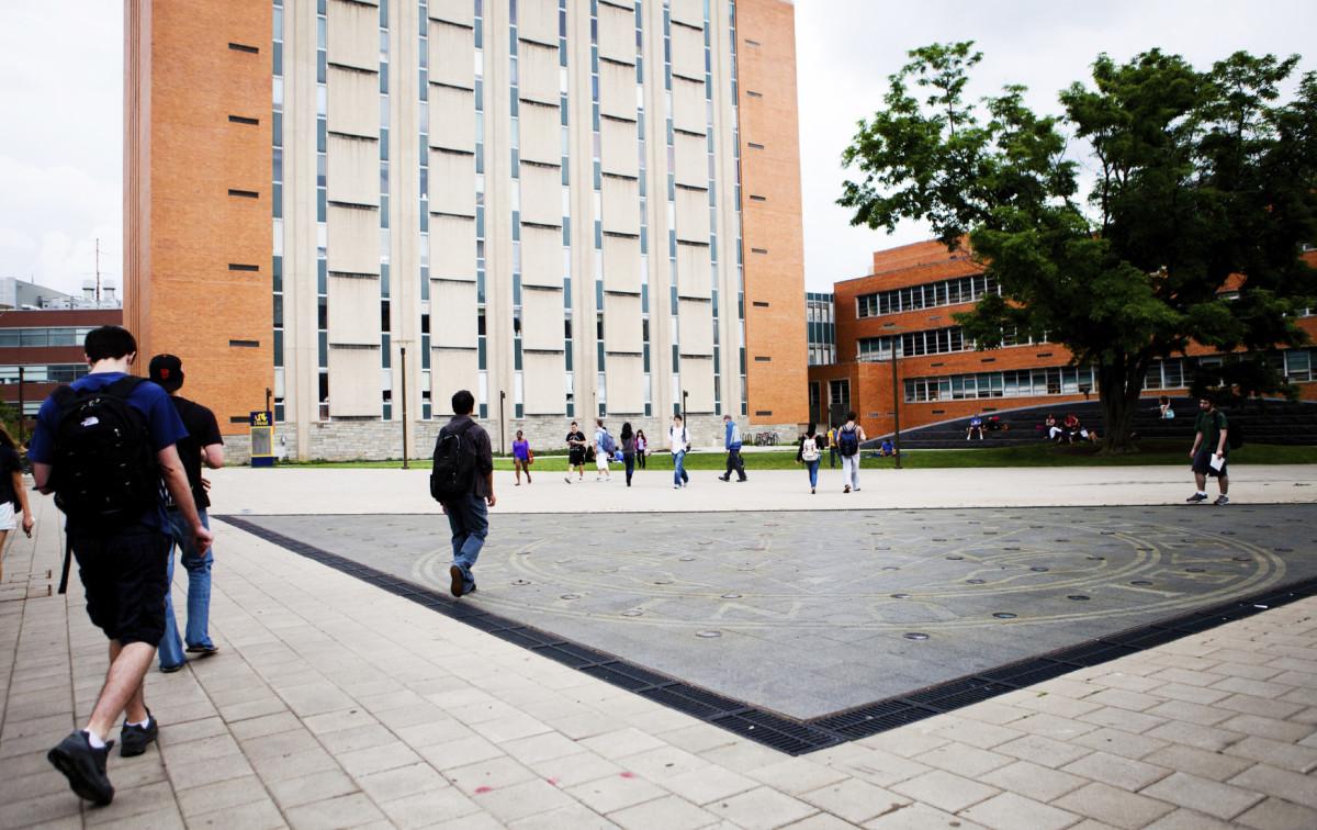 Drexel University. Photo: iStock