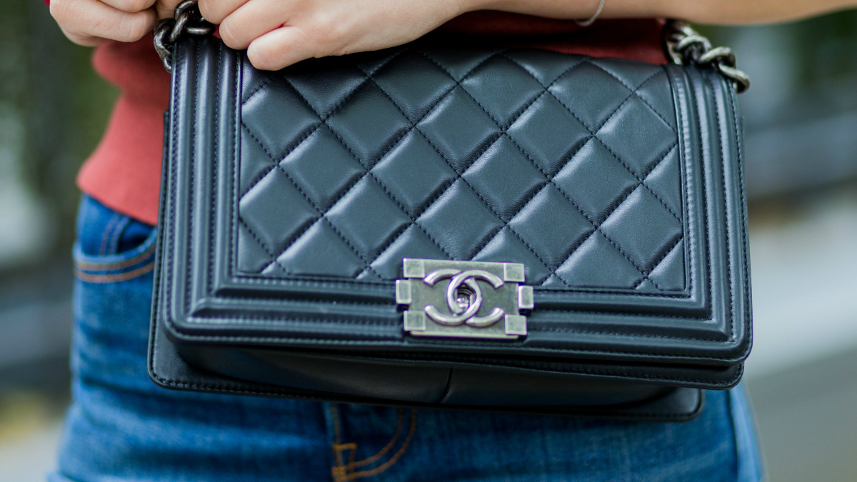 d0c3c1c2f548 Chanel Bag Value Increased 70 Percent in Last 6 Years - Fashionista