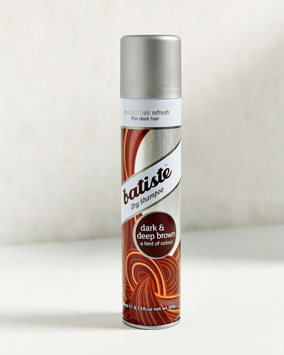 Batiste Dry Shampoo, $9, available at Urban Outfitters. Photo: Courtesy of Urban Outfitters
