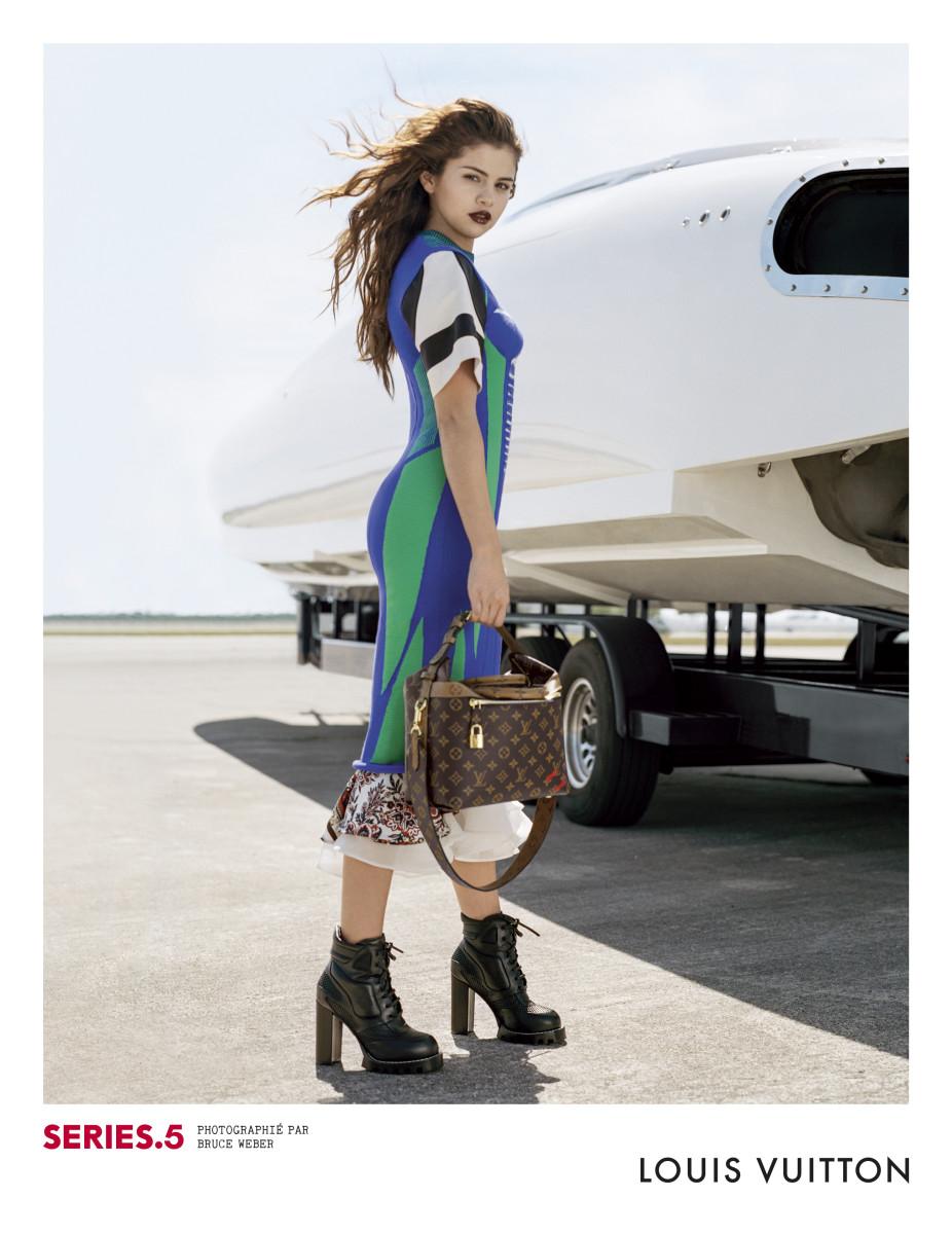 Photo: Louis Vuitton