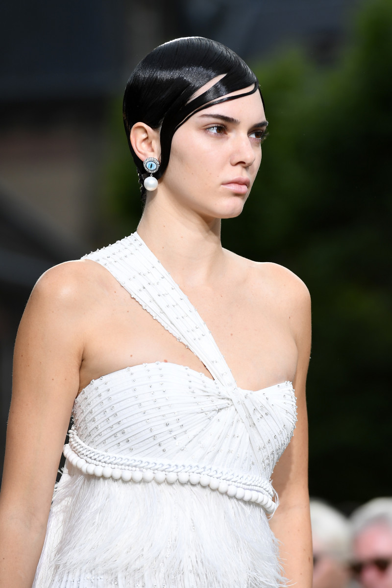 Kendall Jenner. Photo: Pascal Le Segretain/Getty Images