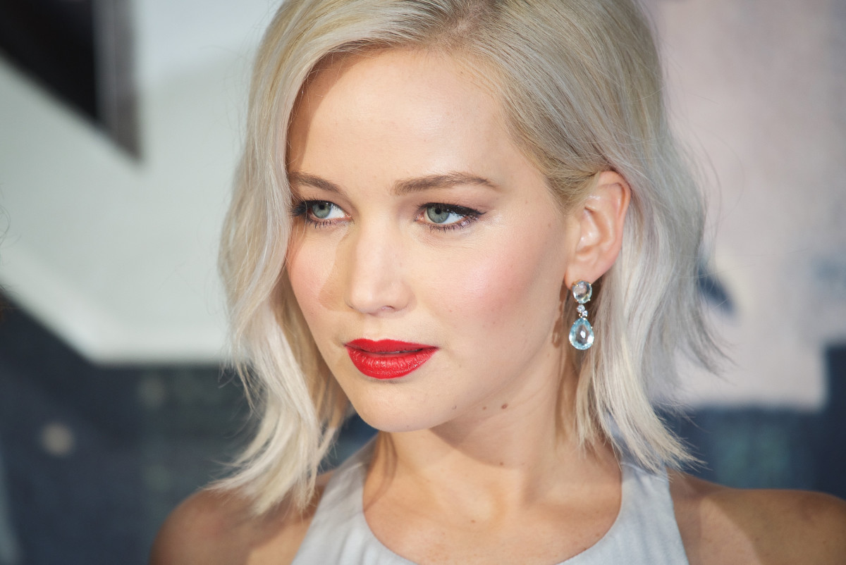 Jennifer Lawrence. Photo: Samir Hussein/Getty Images