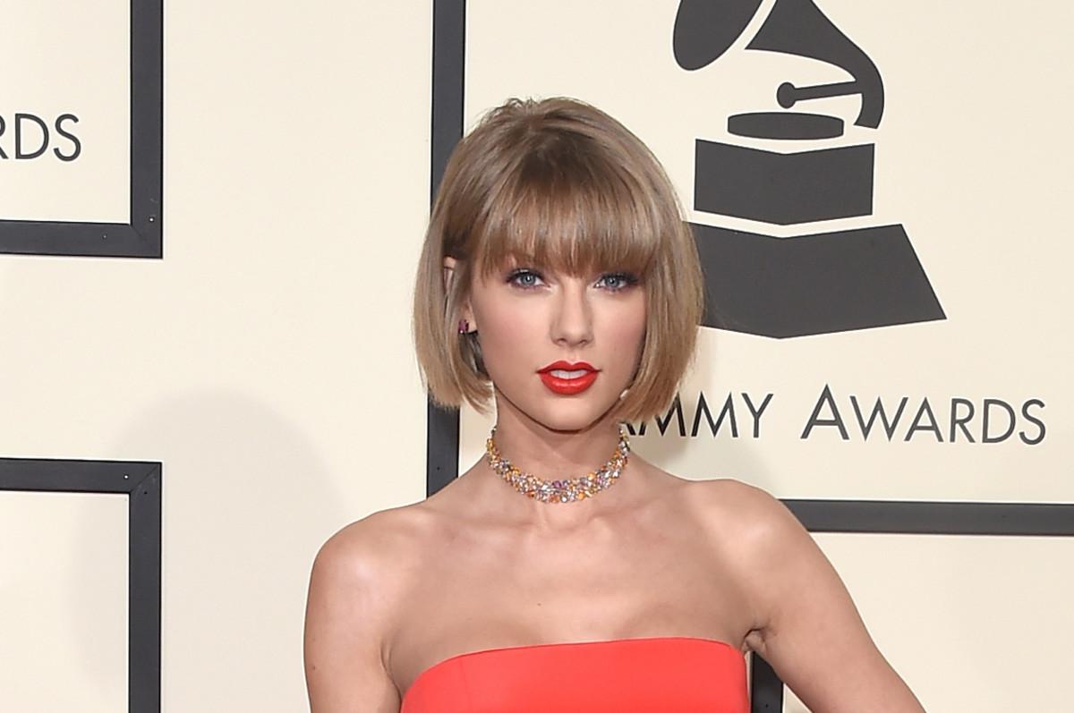 Taylor Swift. Photo: Jason Merritt/Getty Images