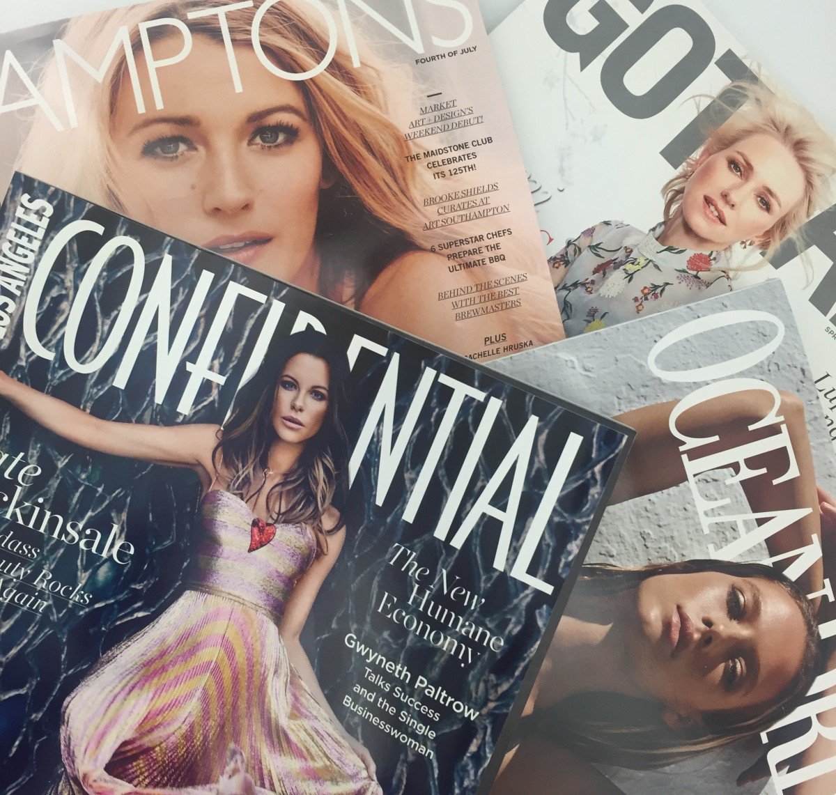 GreenGale Publishing Is Seeking A FALL Fashion Intern In